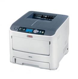 오키 OKI-6410n 컬러 레이저프린터