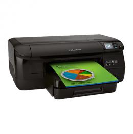 HP officejet PRO 8100 컬러 잉크젯프린터