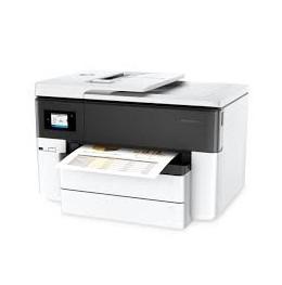 HP officejet PRO 7740/7612 컬러 잉크젯복합기